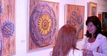 XXXI Anniversario del Grupo Batik Art