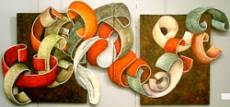 Opera dell'artistaTeresa Freitas - Portogallo