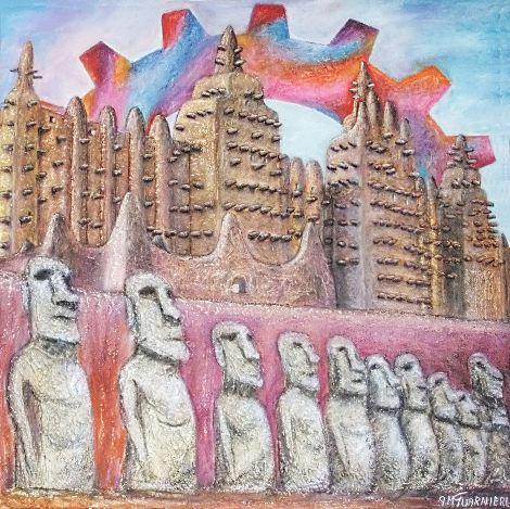 Le sentinelle delle civiltà