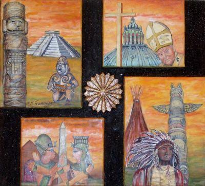 I totem delle civiltà